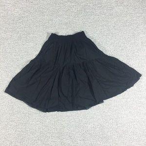 Old Navy elastic waist skirt